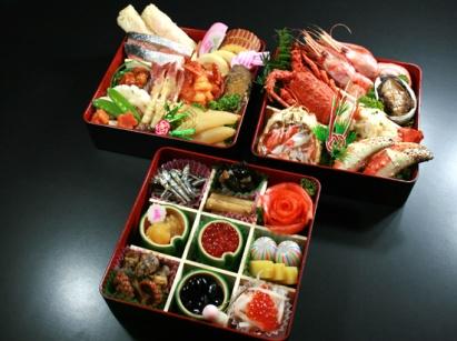 Osechi Ryori (www.otaru1.jp)
